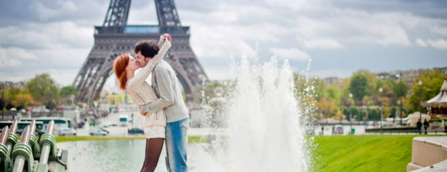 Romance Tours: When It's Time To Meet Her—Your New Russian Lady