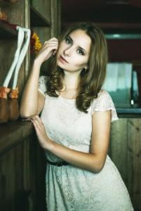 a Russian bride