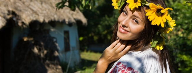 5 Myths About Ukrainian Women