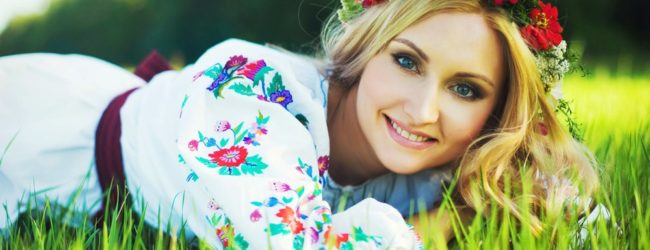 Why are Ukrainian Women so Lonely?