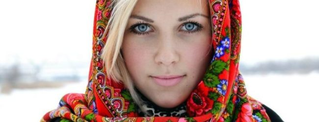 Stereotypes about Russian girls, in which you shouldn't believe