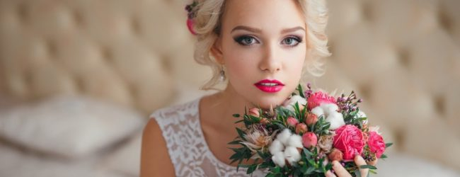 Russian wedding: best traditions of Russian brides