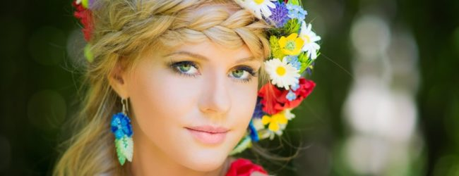Top facts about Ukrainian women