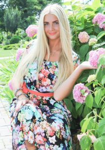 Ukrainian single women