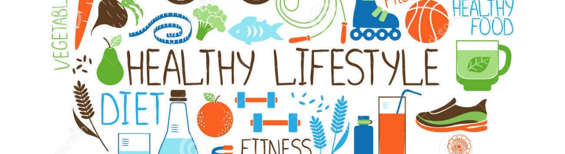 the benefits of healthy lifestyle