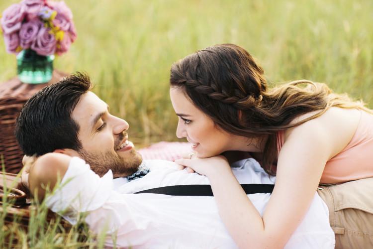 Online dating next step