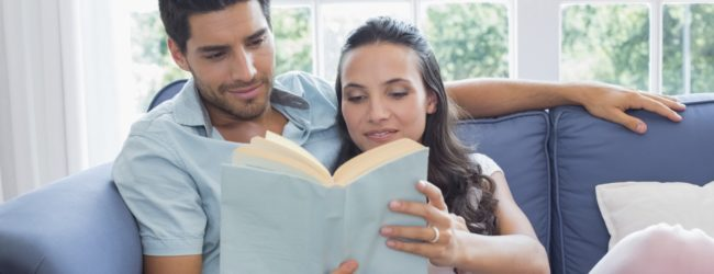 best love dating advice books