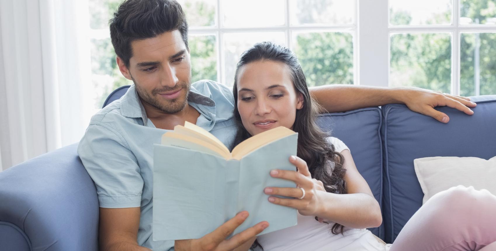 best dating advice books for men