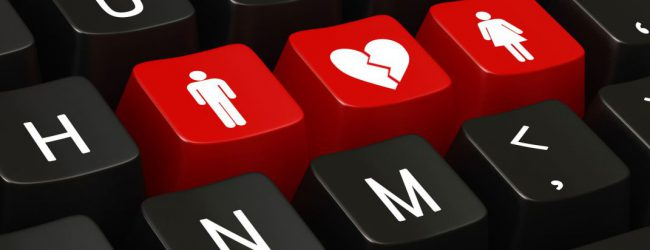 How to have a positive experience of online dating after a