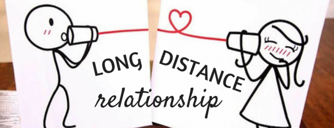 Can long distance online dating work