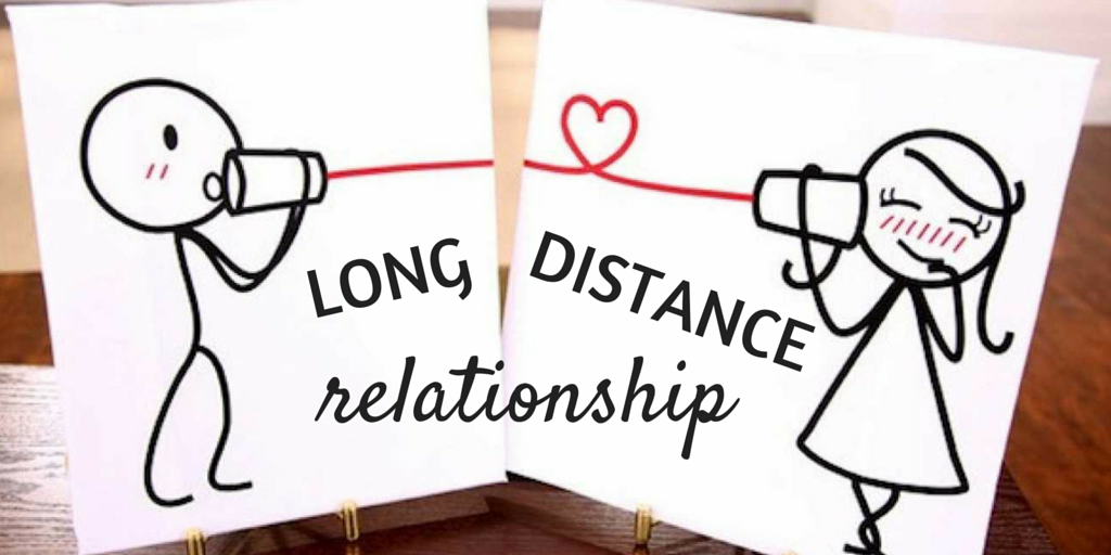 New long distance relationship advice  Long distance