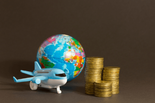 how international travel is cheaper now than ever
