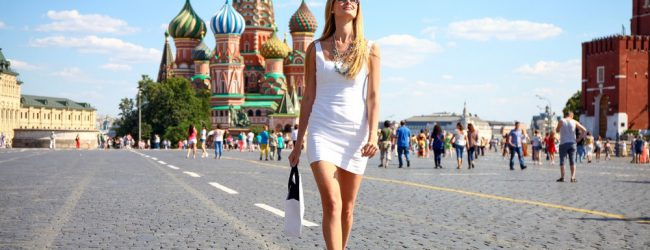 Meet Russian women through dating websites